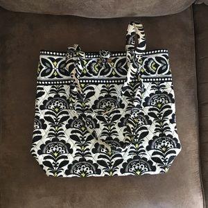 Vera Bradley Medium Tote Bag